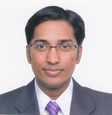 Dr. D. Dinesh Kumar